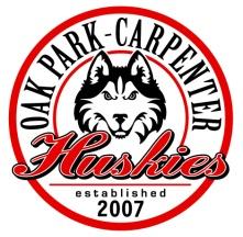 Huskies shirt