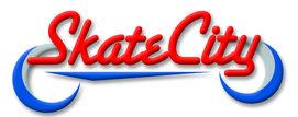 Skate City Logo