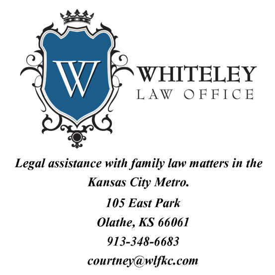 Whiteley Law Ad